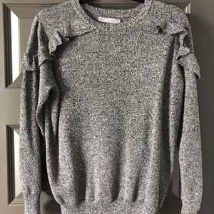Grey ASOS sweater